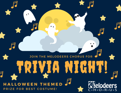 Melodeers Trivia NIght
